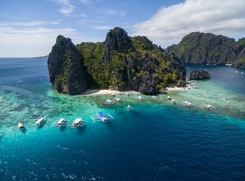 What Is The Best Island Hopping Tour in El Nido, Palawan?