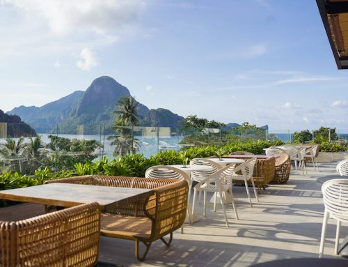 Best Places to Eat in El Nido, Palawan