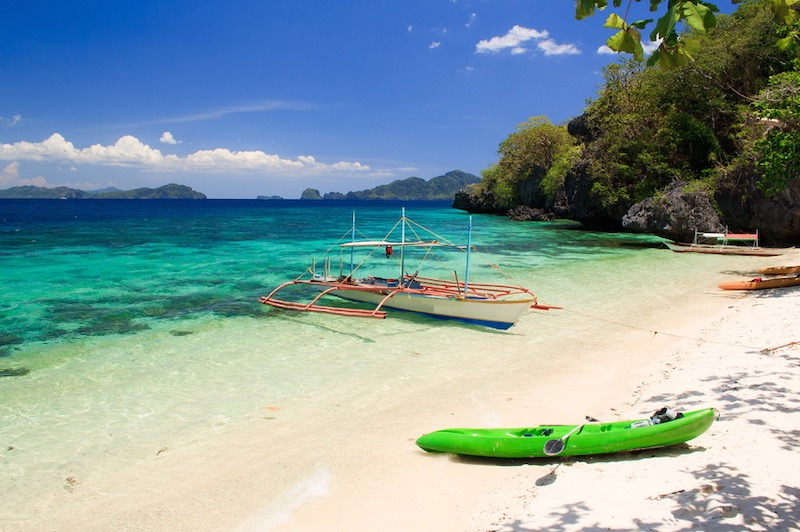 When is the best time to visit Palawan?
