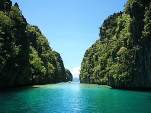 Big Lagoon, El Nido, Palawan