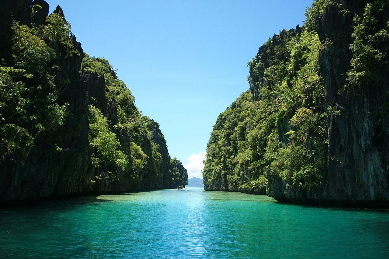 El Nido Tour A by Gabreiel