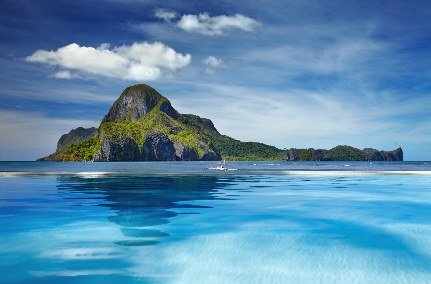El Nido Tour D by FGB Travel and Tours