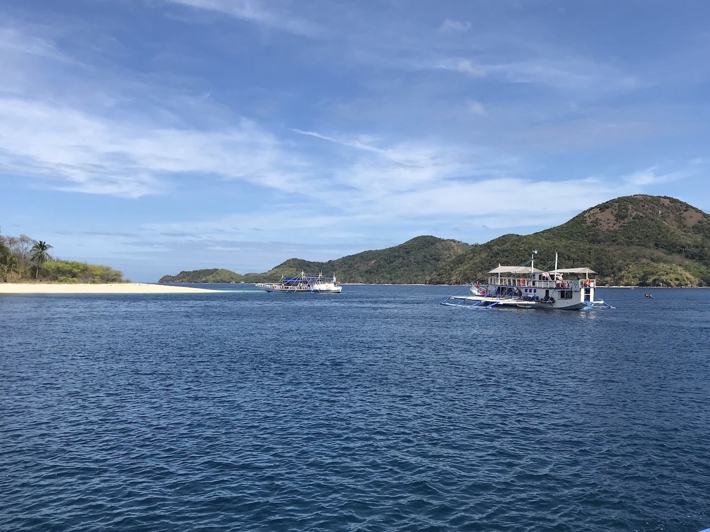 3 D2 N Ultimate Adventure From Coron To El Nido by Tropical Paradise