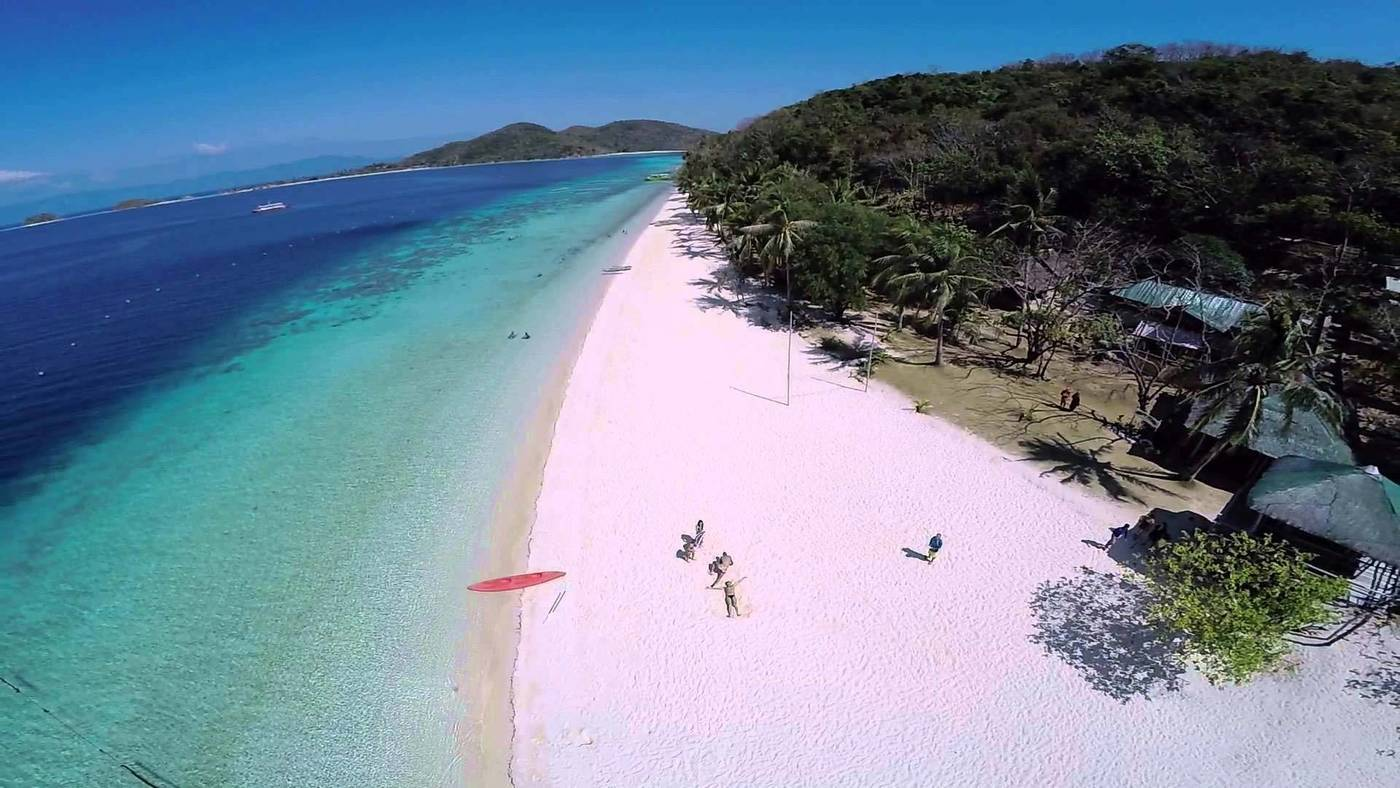 Coron Island Escapade Tour C by FGB Travel and Tours