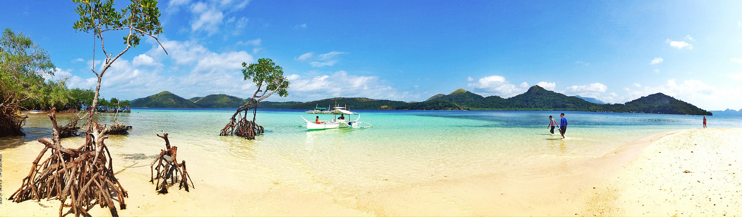 Coron Super Ultimate Tour by FGB TRAVEL AND TOURS