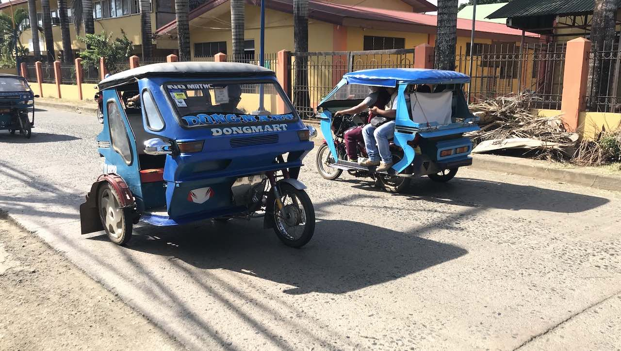 What is the cost for riding a tricycle in the Philippines? Tikigo Tips