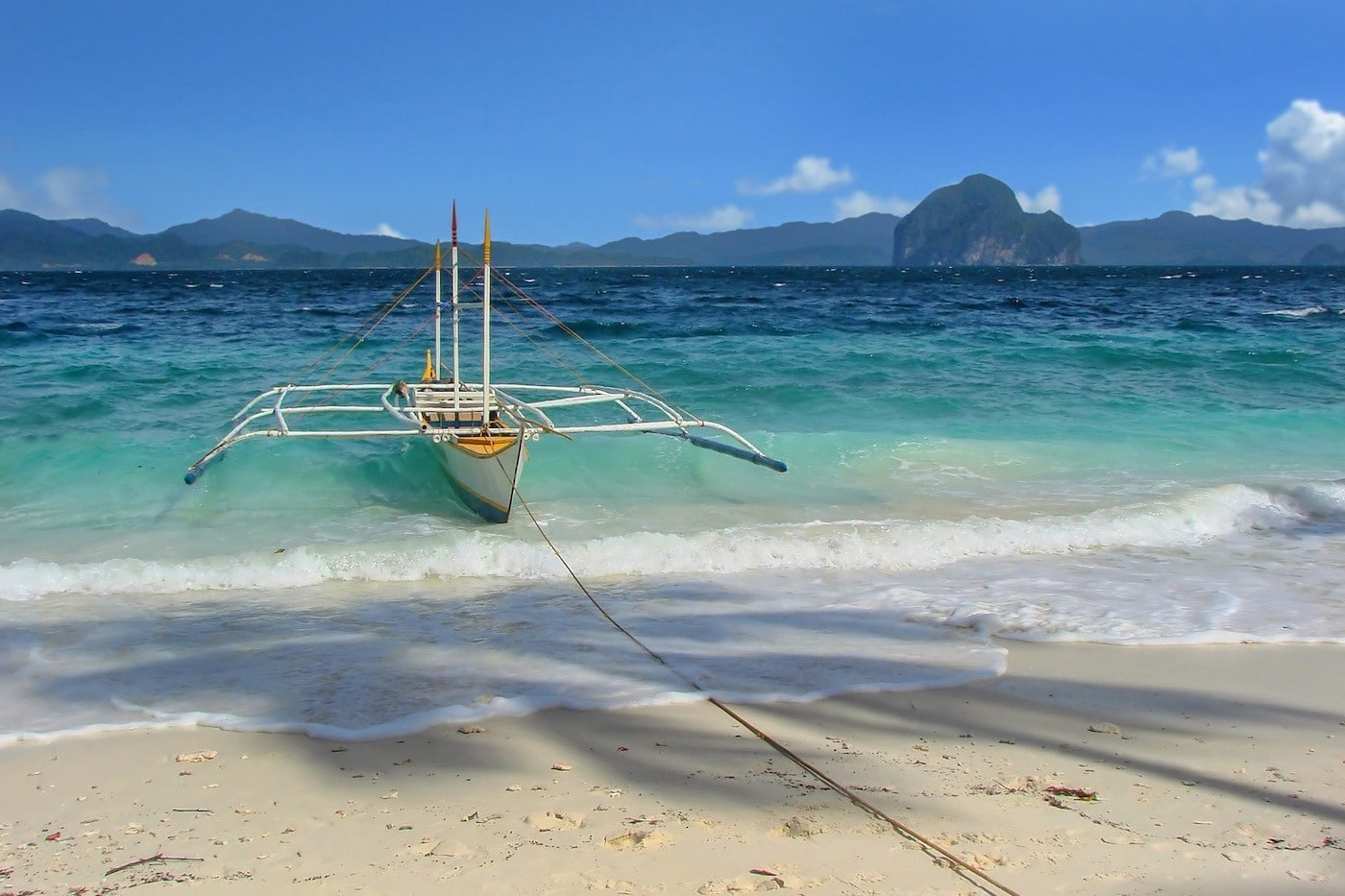 El Nido Tour B by Gabreiel