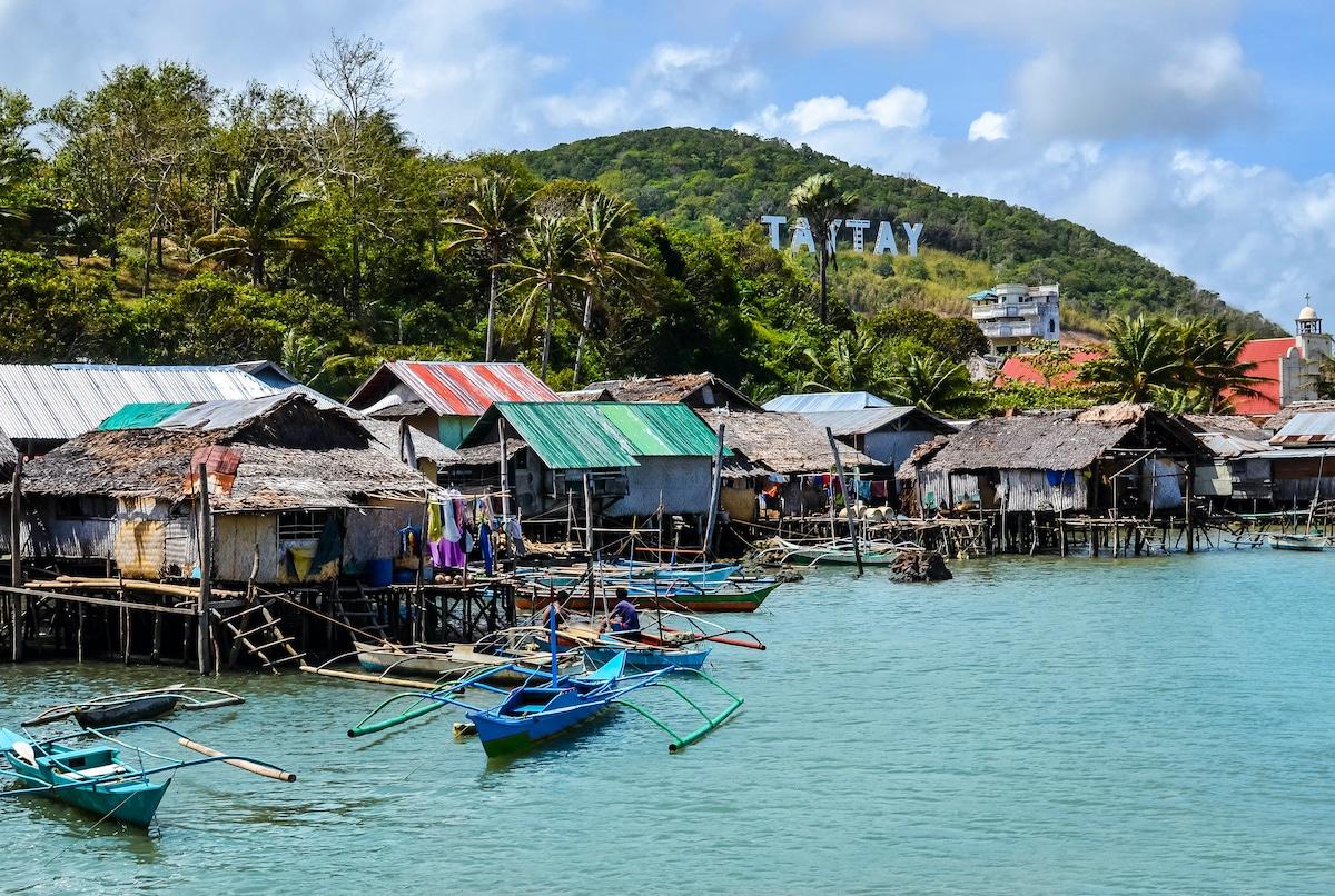 Five reasons to visit Taytay, Palawan