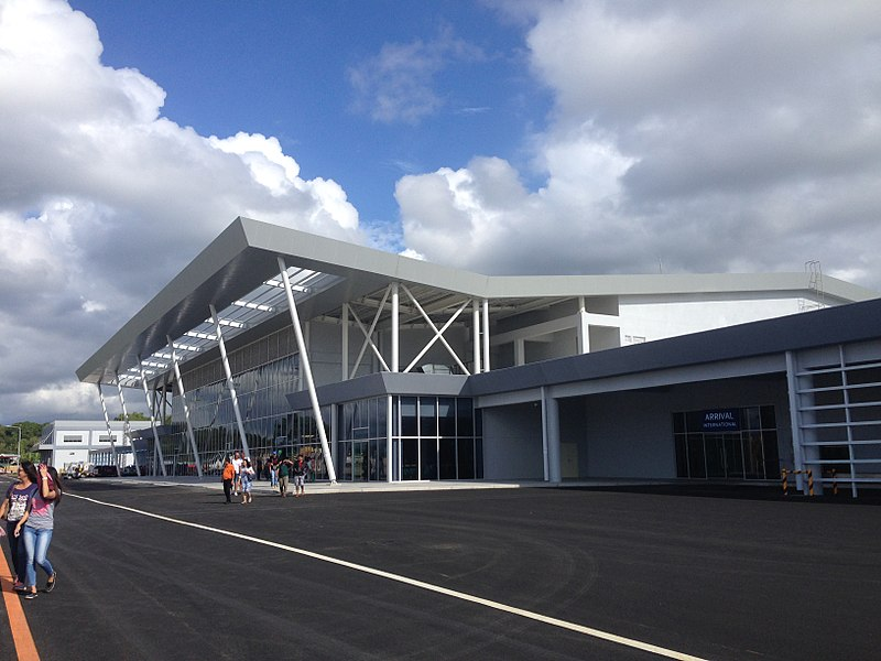 Getting to Palawan via Puerto Princesa Airport