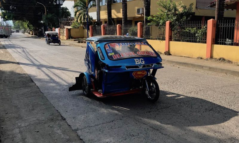 How much costs a tricycle fare in the Philippines? - Tikigo Tips
