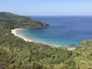 How To Get To Nagtabon Beach?