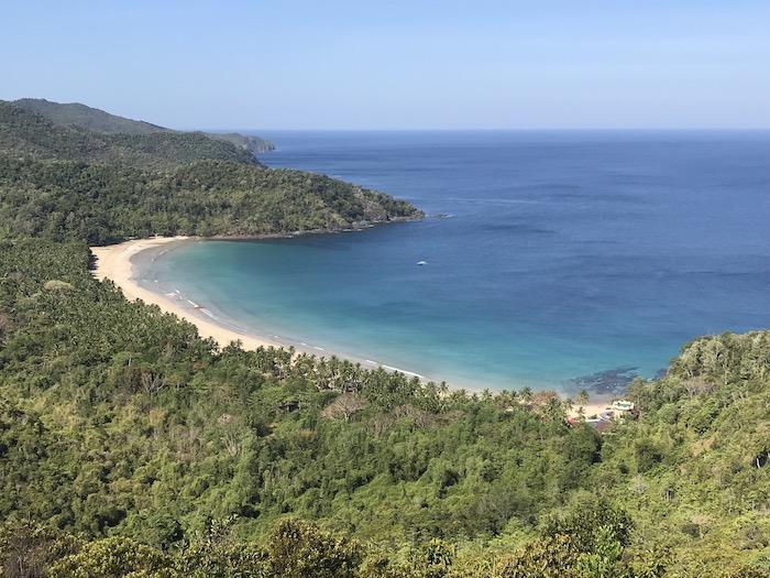 How to get to Nagtabon beach?   Tikigo Tips