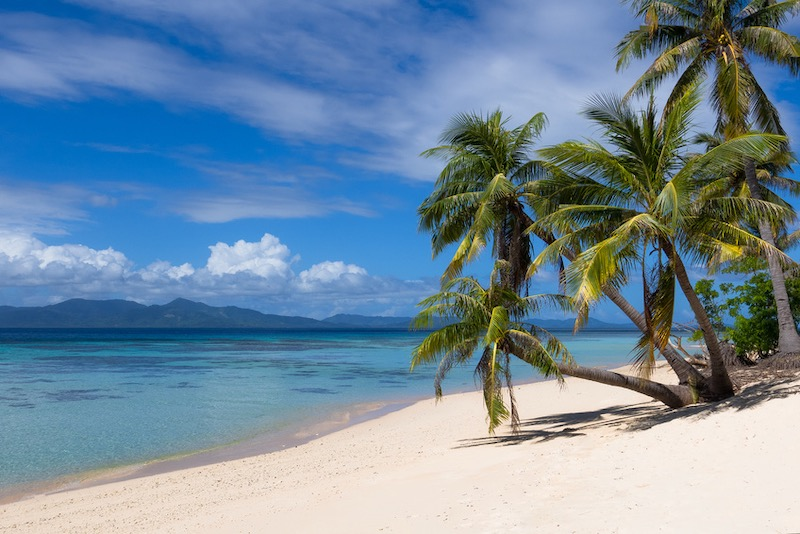 Linapacan Island, Palawan