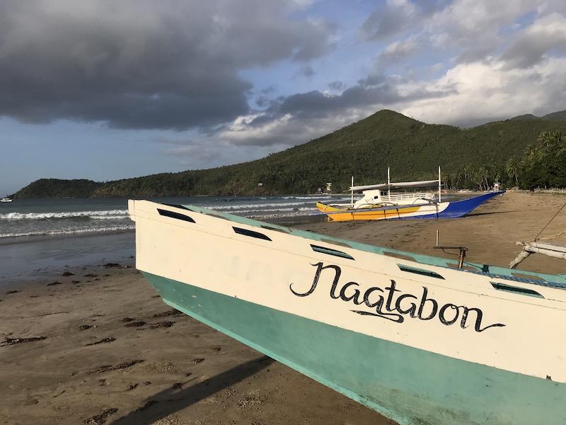 Nagtabon Beach, Puerto Princesa