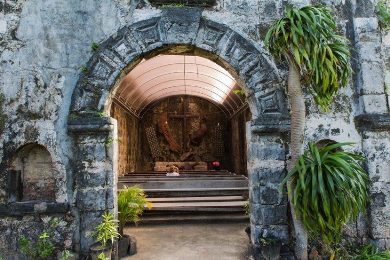A Brief History of Palawan Island