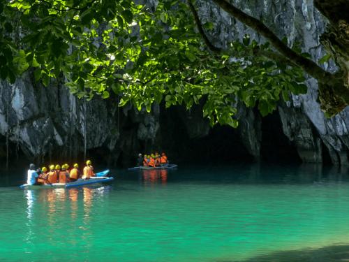 Puerto Princesa Underground River Tour by TripPlanner