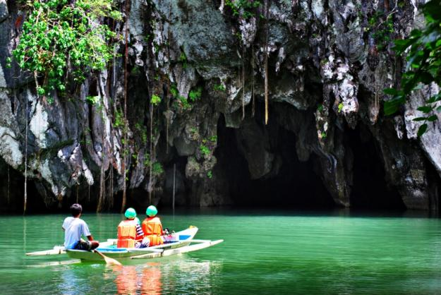 Underground River Tour by TripPartner Travel and Tours